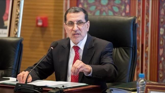 """العثماني: تقليص عدد أعضاء الحكومة سيمكن من تحقيق """"نجاعة أكبر"""""""