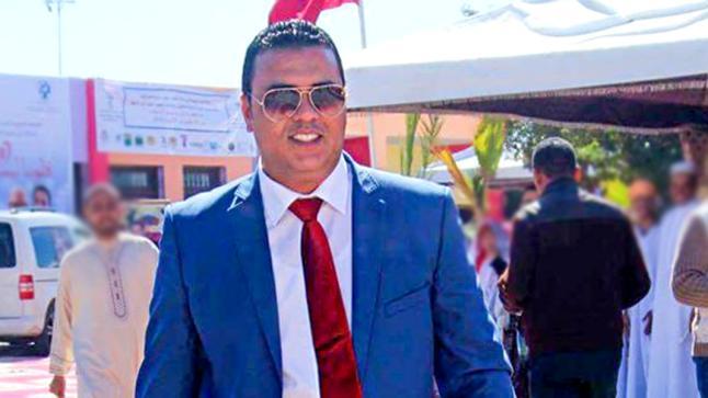 تعيين الزميل فيصل الروضي عضوا في لجنة الإعلام بالعصبة الوطنية لكرة القدم