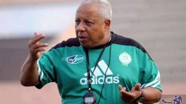 حسنية اكادير يعلن تعيين محمد فاخر مدربا للفريق