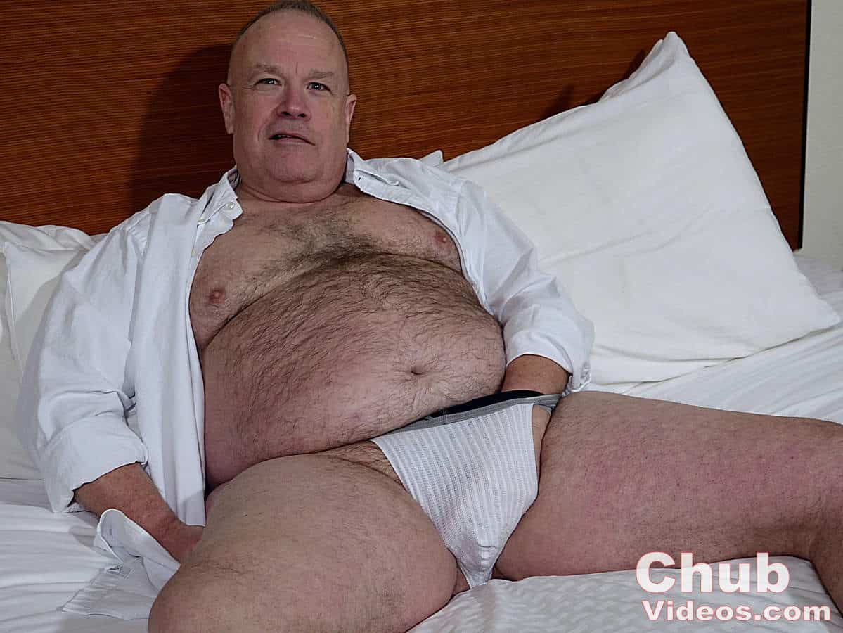 Daddy Chubby