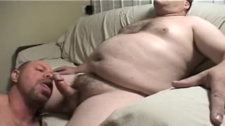 Amazing amateur gay video with Small Cocks, Blowjob scenes
