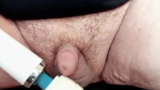 From soft to cum