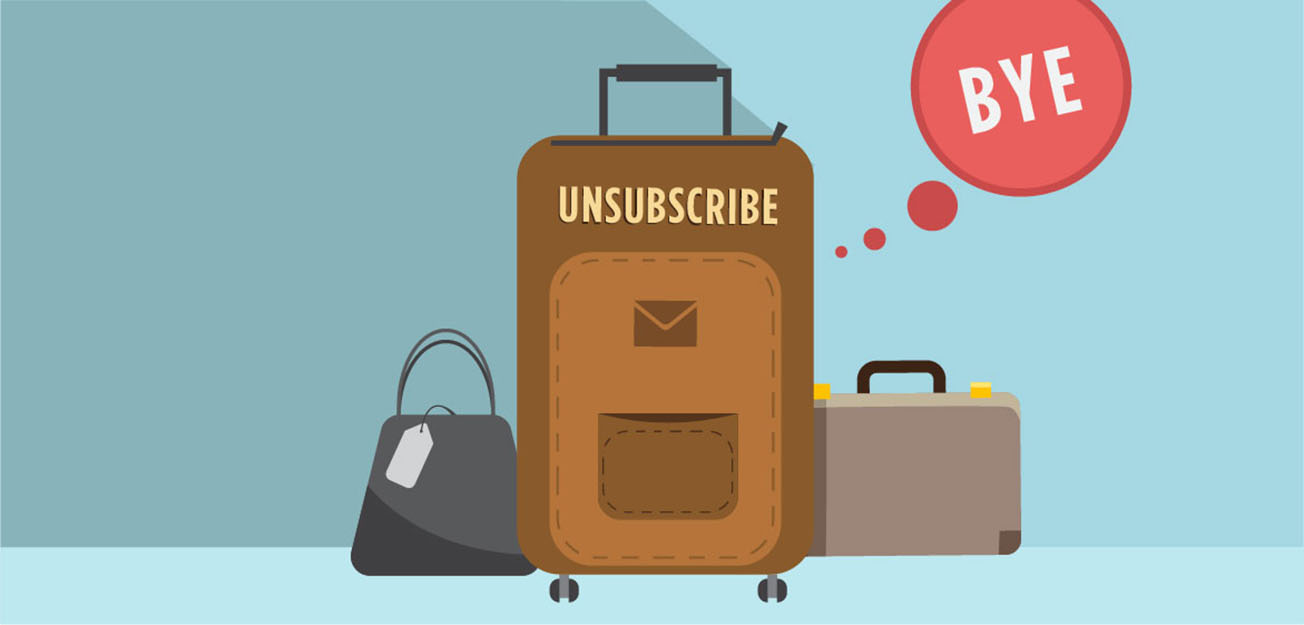 Email Unsubscribe Rate