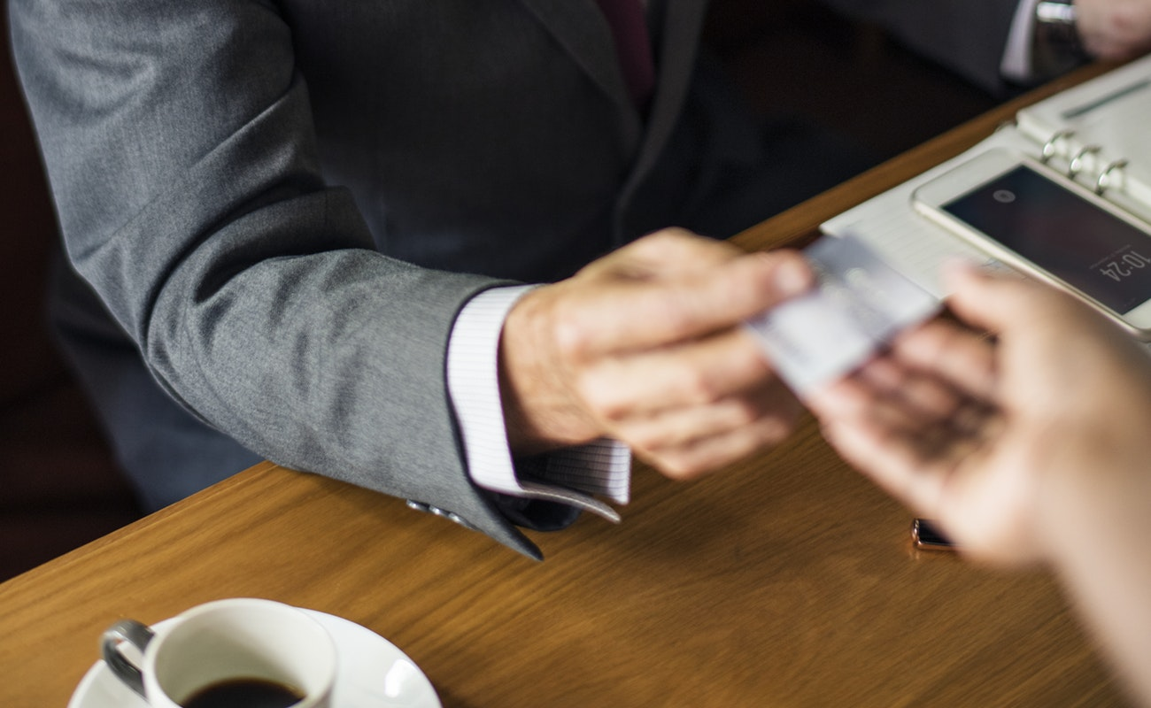 Turn It Over 4 Effective Ways to Leverage the Back of Your Business Card