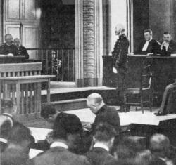 судебные процессы которые потрясли мир Альфред Дрейфус