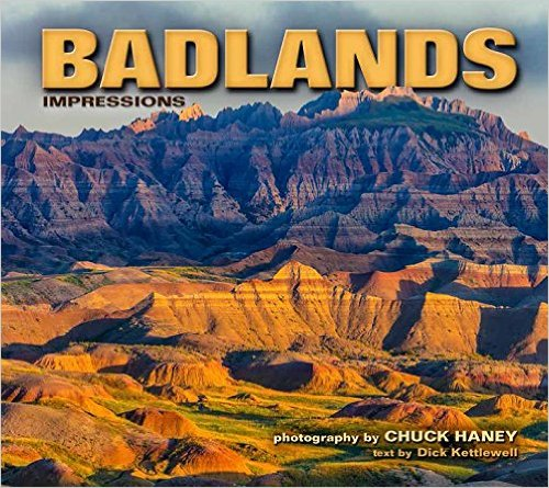 Badlands Impressions - Chuck Haney Photography