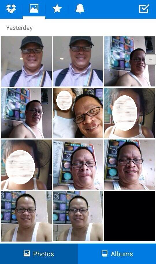 Thief-Steals-from-Volunteers-Helping-Typhoon-Victims-Unknowingly-Uploads-Selfies-to-the-Internet-blur
