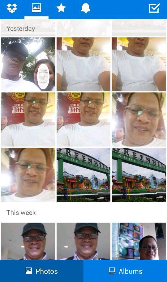 Thief-Steals-from-Volunteers-Helping-Typhoon-Yolanda-Haiyan-Victims-Unknowingly-Uploads-Selfies-to-the-Internet1