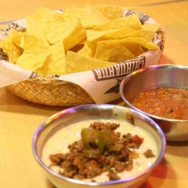 Chihuahua Mexican Grill (Greenbelt 2)