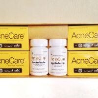 AcneCare Soap, AcneCare Anti-Acne Complex and AcneCare Acne Drying Lotion