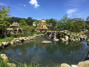 Everland - South Korea