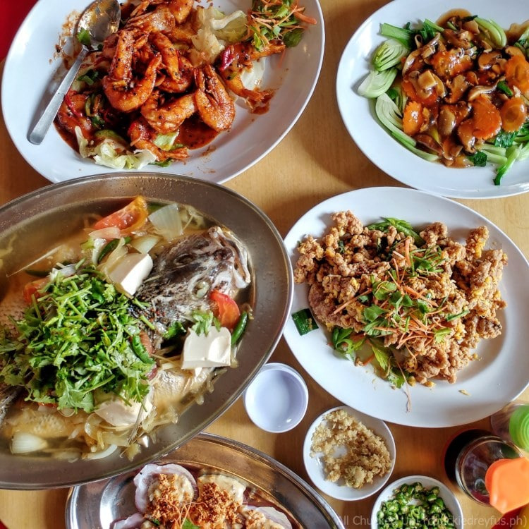 places to eat in penang - malaysia