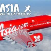 AirAsia X gets FAA clearance to fly to the US!