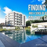 Finding home and a sense of belonging at Golfhill Gardens