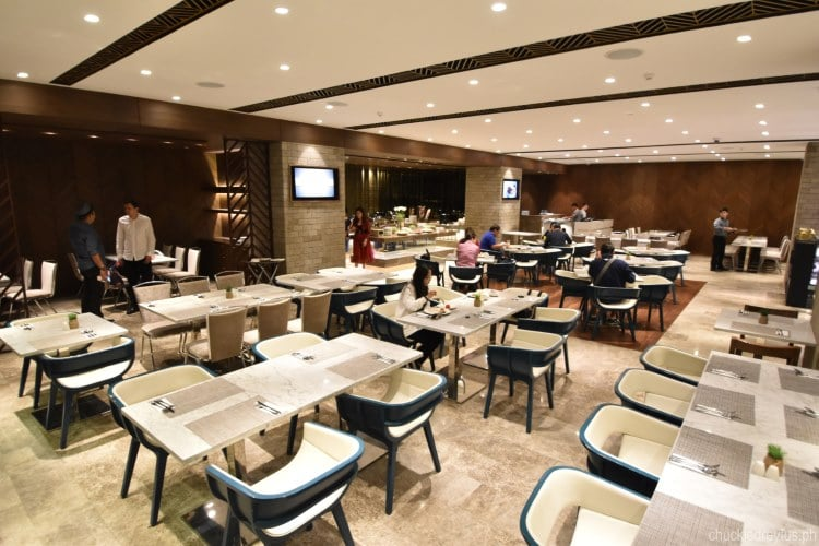 Winford Hotel and Casino - Manila - Staycation - TheDreys - The Dreys
