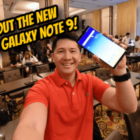 The Samsung Galaxy Note 9 is here... and it's incredible!