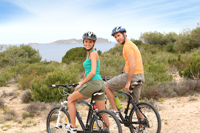mountain biking good for marriage