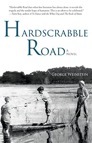 Book Cover: Hardscrabble Road