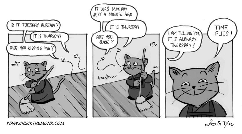 2015.003.Thursday Chuck the monk