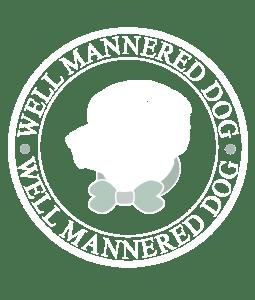 Well Mannered Dog Training