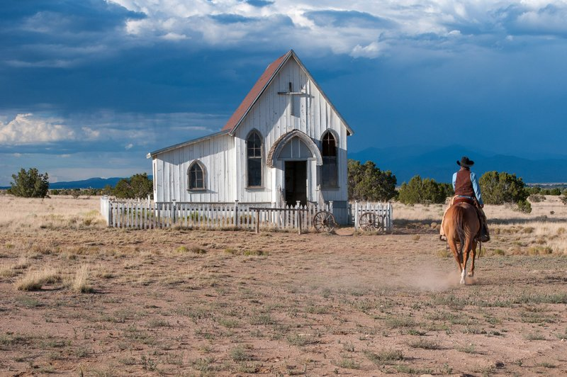The Decline and Unnecessary Fall of New Mexico