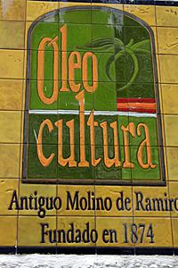 oleo cultura