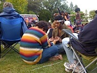 Hair & picnic