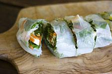 veggie-rolls