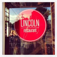 Lincoln -Portland