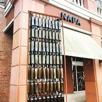 Napa Sonoma