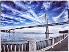 um dia em San Francisco