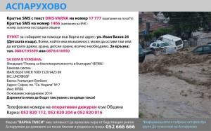 потопа във Варна