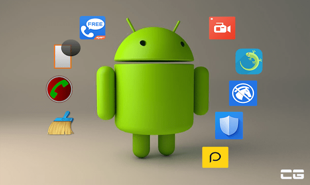 Productivity Free Android Apps