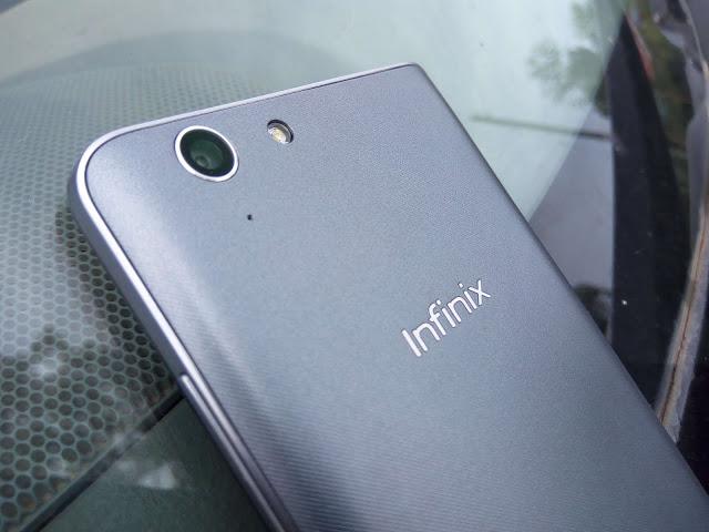 Infinix hot 3 LTE