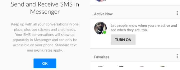 Messenger Tricks 2016