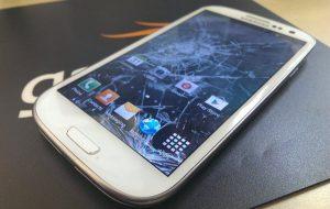 fix broken android touchscreen