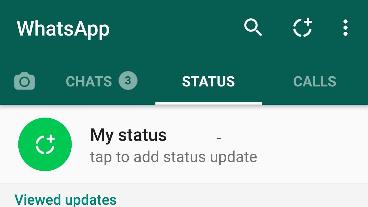 How to download WhatsApp Status updates easily