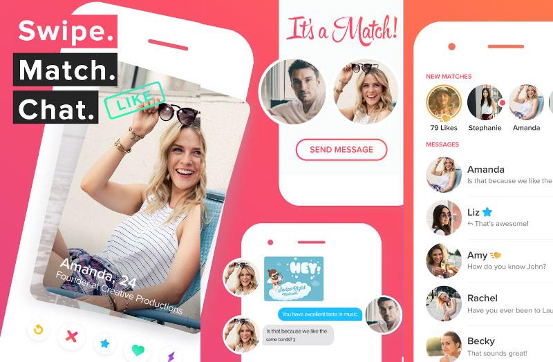 Beste gratis messaging dating apps