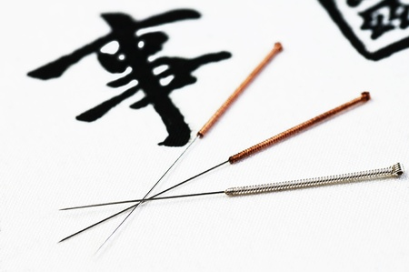 10515116 - acupuncture needles