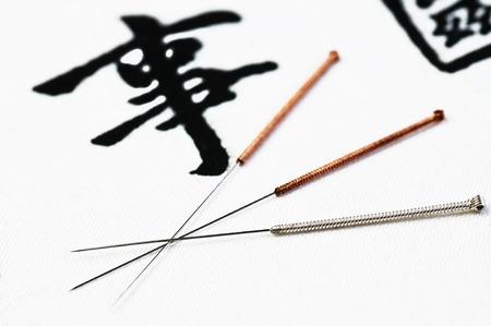 10515116 - acupuncture needles