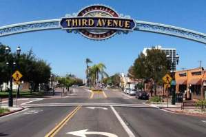 Third Avenue Chula Vista California