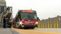 MTA Bus route Chula Vista Otay Mesa