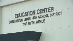 sweetwater union school district