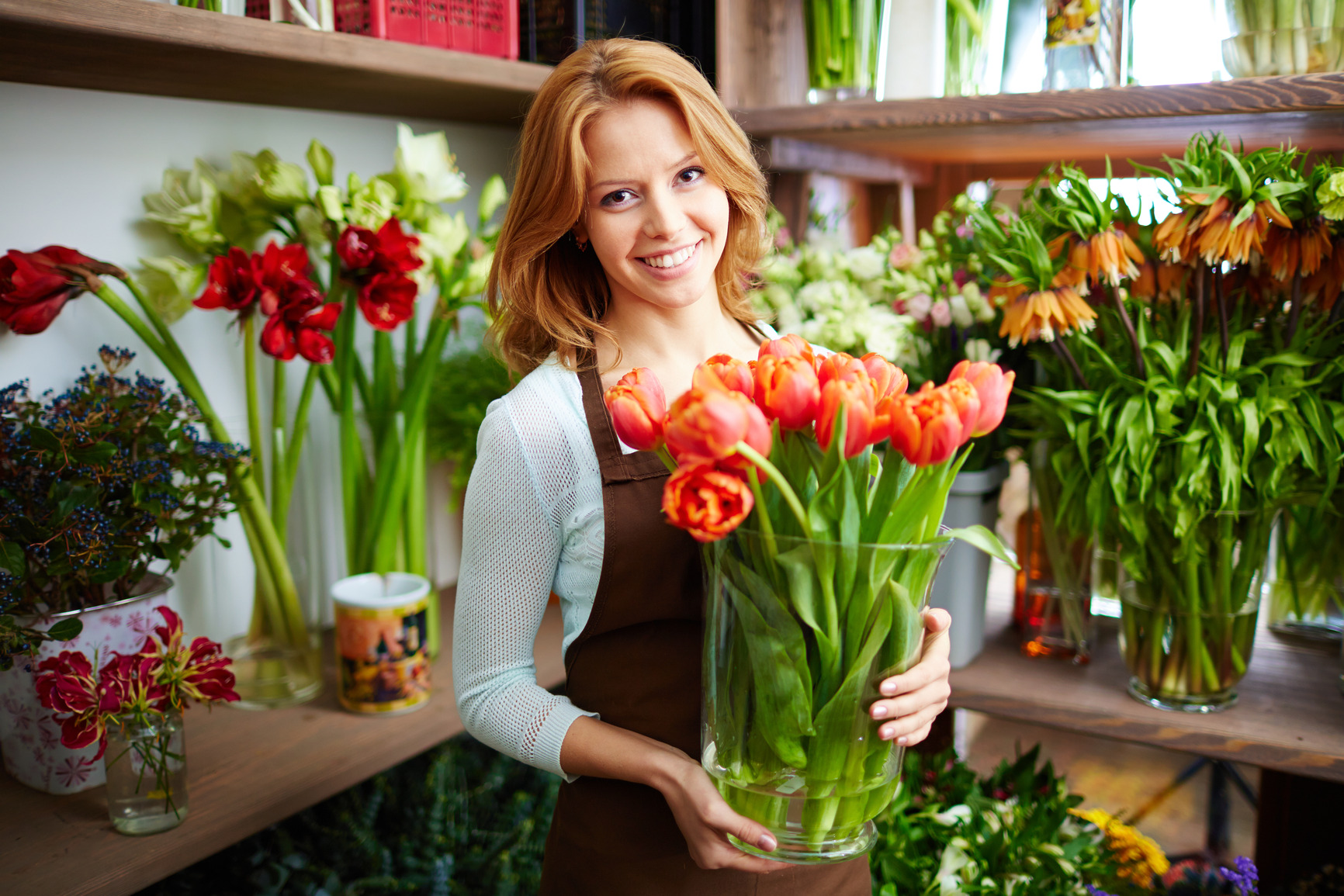 florists and flower delivery in Chula Vista