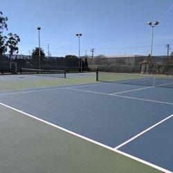 Eucalyptus Park Chula Vista San Diego California Tennis Courts