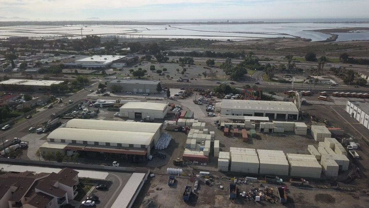 Shopoff Chula Vista Development
