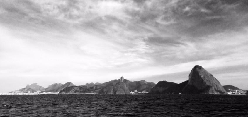 Willkommen in Rio de Janeiro