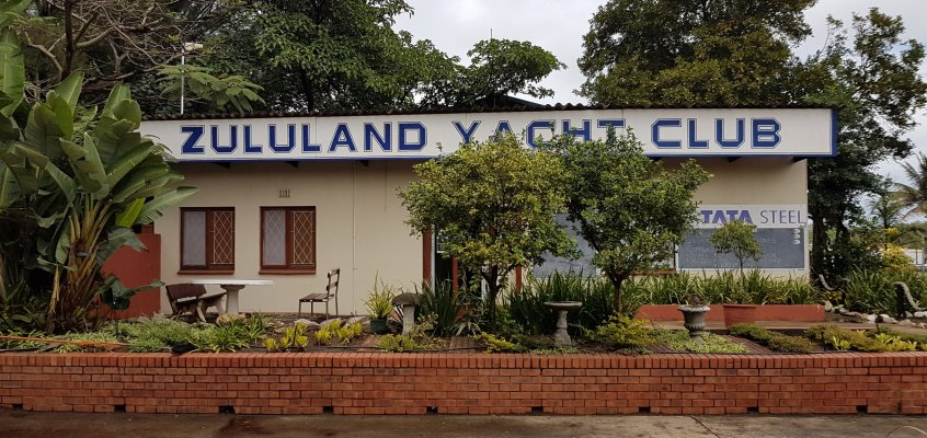 Richards Bay – Zululand Yacht Club