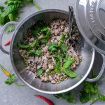 Larb: The Southeast Asian Meat Salad You Didn't Know You Needed