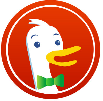 Razones para usar DuckDuckGo en vez de Google